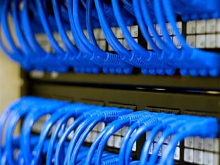caliber data cabling services