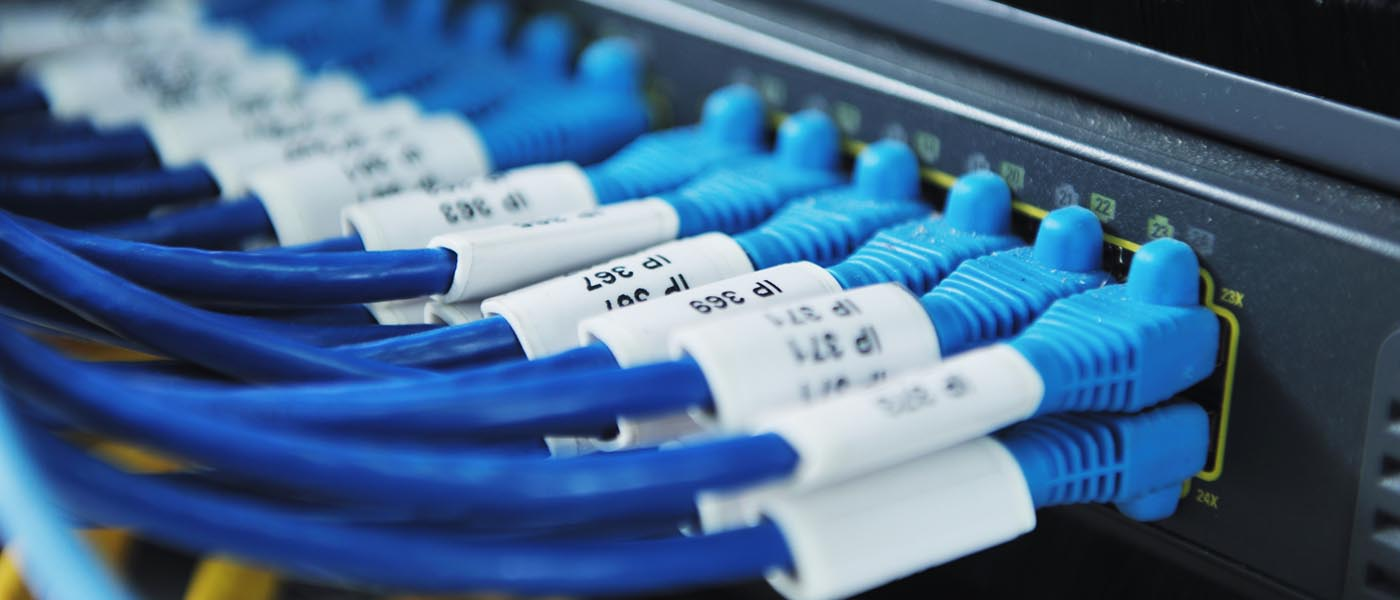 data cabling caliber it relocation
